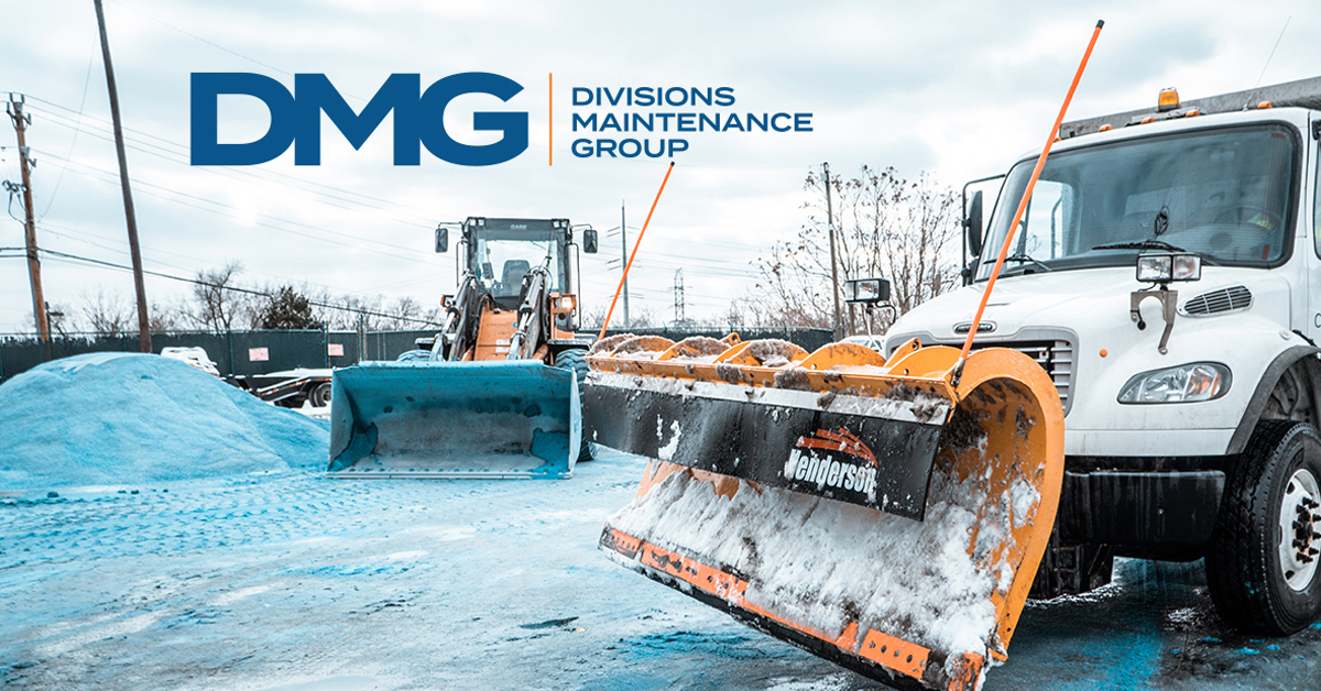DMG named No. 3 snow provider in U.S. and Canada