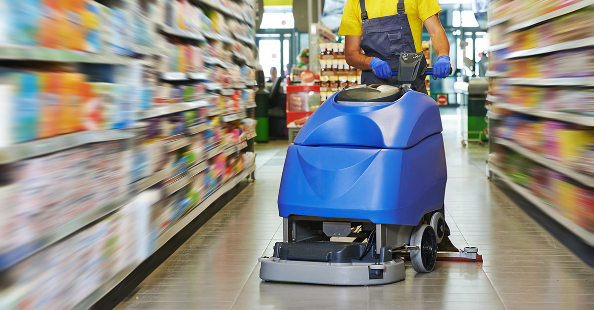 Read more about the article 14 Spring Cleaning Tips For Your Store